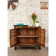 industrial reclaimed furniture. Cancun Industrial 35\ Reclaimed Furniture S