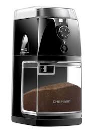 Bodum bistro burr grinder, electronic coffee grinder with continuously adjustable grind. Top 10 Best Burr Coffee Grinders For Your Money In 2019 Art Of Barista