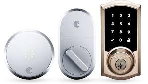 commercial smart locks for businesses
