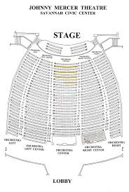 Johnny Mercer Seating Chart Related Keywords Suggestions