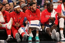 Nba Preview New Orleans Pelicans Must Avoid Bowing Down In