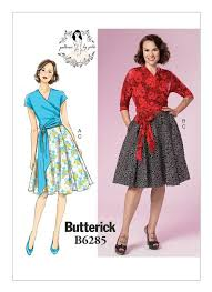 Mccalls Patterns New Butterick Patterns by Gertie Bobbin and Ink