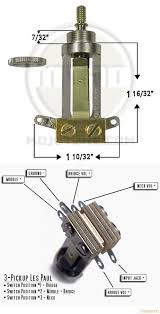 way switchcraft wiring diagram les paul guitar diy wiring switchcraft wiring diagram les paul guitar les paul 3 way switch nilza net