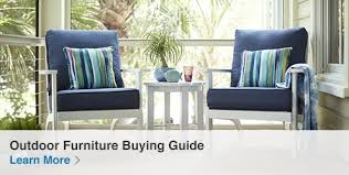 Shop Patio Cushions & Pillows at Lowes