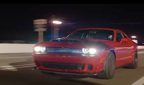 2018 dodge sport.  dodge 2018 dodge demon challenger srt hemi superchared specs debut power on sport
