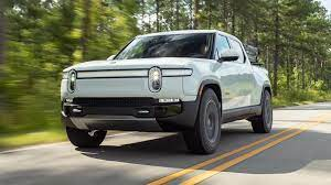 The 2022 Rivian R1T Is the Most ...