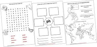 Ph Worksheets Free Worksheets Library   Download and Print ...