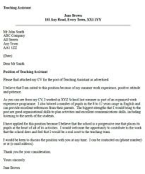 Sample Cover Letter Language Instructor Example For Foreign Teacher