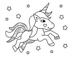 A couple of today's cute unicorn coloring pages look like they could pass for babies the coloring sheets are all free to download and use for personal use. 20 Free Printable Unicorn Coloring Pages The Artisan Life