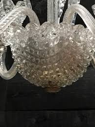 design murano chandelier