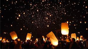 Light Festival Arizona You Wont Want To Miss Utahs Incredible Lantern Festival