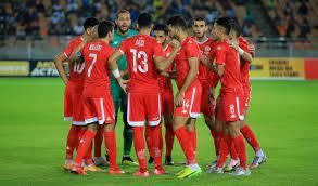 ويُعرف منتخب تونس باسم نسور. تونس تتأهل لبطولة أمم أفريقيا الميادين