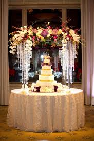 Beautiful Reception Decorations Beautiful Wedding Cake Table Decoration 1 41 Divine Wedding