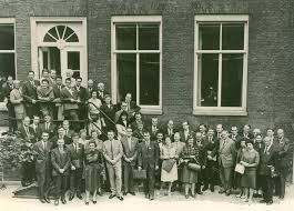 1962 the amsterdam conference is considered the first meeting where for the first time most scientists working on the pineal gland were present