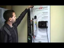 how to change a trojan viqua ultraviolet uv bulb or lamp how to change a trojan viqua ultraviolet uv bulb or lamp