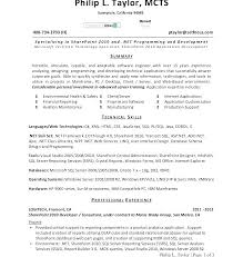 Sql Developer Resumes Sql Sample Resume Sample Resume For Oracle Pl Developer