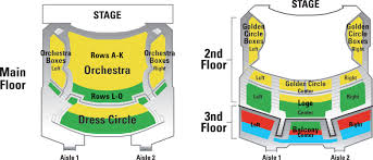 Silver Legacy Shows Seating Chart Valentine Theatre Ticketing Policies Seating