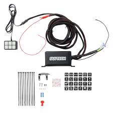 kc lights wiring into 15 jk factory fog switch accessory wiring relay system circuit control box wiring harness kit for any vehicle power kc lights wiring into 15 jk factory fog switch accessory wiring