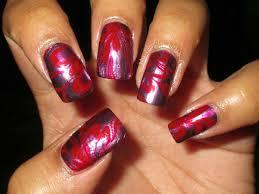 My Simple Little Pleasures: Sally Hansen I Heart Nail Art Water ...