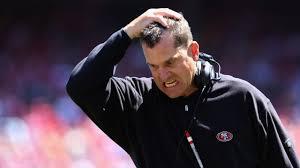 San Francisco 49ers Head Coach Jim Harbaugh Made Critical Error In