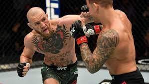 UFC: Conor McGregor bulks up to face ...