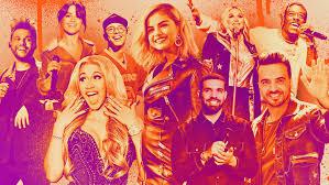 2017 In British Music Charts Best Songs Of 2017 Billboards Top 100 Picks Billboard