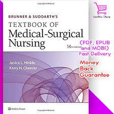 Brunner Suddarth 12 Edition Test Bank Brunner Suddarth S Test Bank Of Medical Surgical Nursing