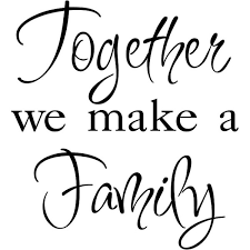 Family And Love Quotes