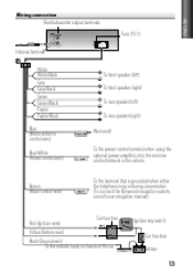 kenwood kdc 148 wiring instruction manual