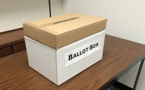 Ballot To Usability Resistant Systemsjus Tamper Of Into A In It Boxes Be Box Voting Hard How Place Can