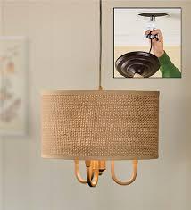 beautiful drum shade pendant light natural weave chandelier drum shade pendant light lamps lighting