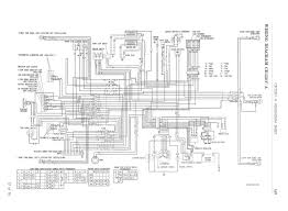 76 cb550 wiring diagram doing some more research it looks like i might have a 550f harness
