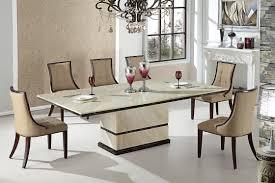 living room stunning cream dining table set interior designs elegant formal using rectangular inexpensive sets cream