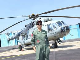 Indian Air Force Salary Chart Indian Air Force Gets Its First Woman Flight Engineer The