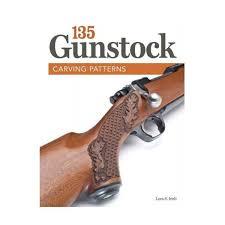 Gun Stock Carving Designs Fox Chapel 135 Gunstock Carving Patterns