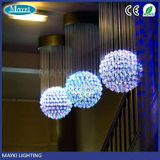 fresh chandelier whole usa for customized acceptable one ball fiber optic sphere chandelier 12 chandeliers meaning