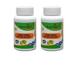 Weight Loss Products - Pure Natural Herb Garcinia Cambogia 2 Bottles ...