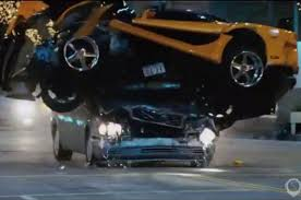 1993 mazda rx7 fast and furious. every car crash from first 6 1993 mazda rx7 fast and furious