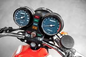 a 'brand new' ducati darmah from back to classics bike exif Magneto Wiring-Diagram at 1980 Ducati Darmah Wiring Diagram