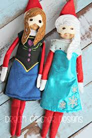 """Dream Catcher Dolls ITH Small DollElf Anne Dress Embroidery Design 100 """" Dolls 60"""