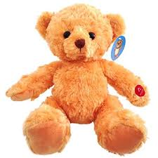 annoyingteddy best birthday gift singing teddy bear sings an annoying happy birthday song for up to 2 hours funny prank gift for men women kids