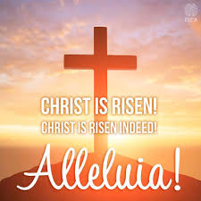 Happy Easter! Christ is Risen! Join us... - University Lutheran Church |  Facebook