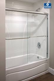 bathtub doors home depot 3 panel sliding shower door reviews shower doors home depot 72 inch
