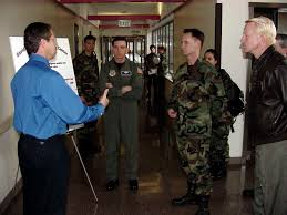 Air Force Surgeon General visits > Travis Air Force Base > News