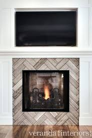 fireplace tile surrounds fireplace mantels ideas with