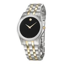movado men s 0605975 corporate exclusive two tone stainless movado men s 0605975 corporate exclusive two tone stainless steel watch