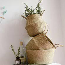Выгодная цена на Wicker Basket <b>White</b> — суперскидки на Wicker ...