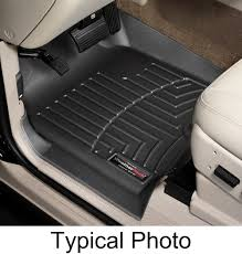 black weathertech floor mats. WeatherTech Front Auto Floor Mats Black And Weathertech