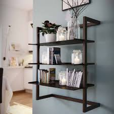 wall mounted shelf step damiano