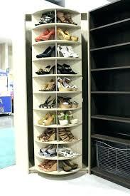 hanging closet organizer ideas. Plain Ideas Rotating Hanging Closet Storage  Organizer  Inside Hanging Closet Organizer Ideas